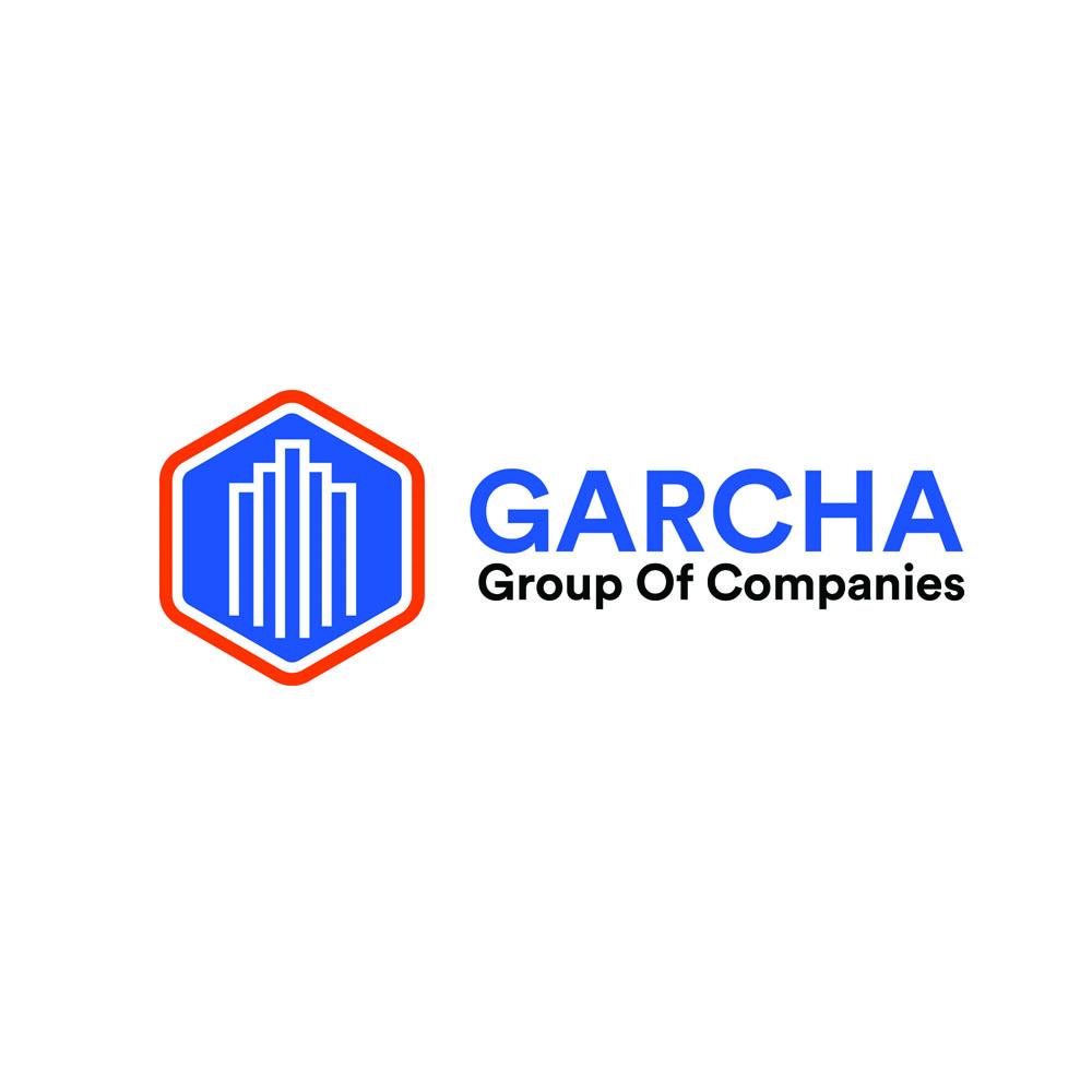 Logo Design by Andri Setyabudi - Entry No. 97 in the Logo Design Contest New Logo Design for Garcha Group of Companies.
