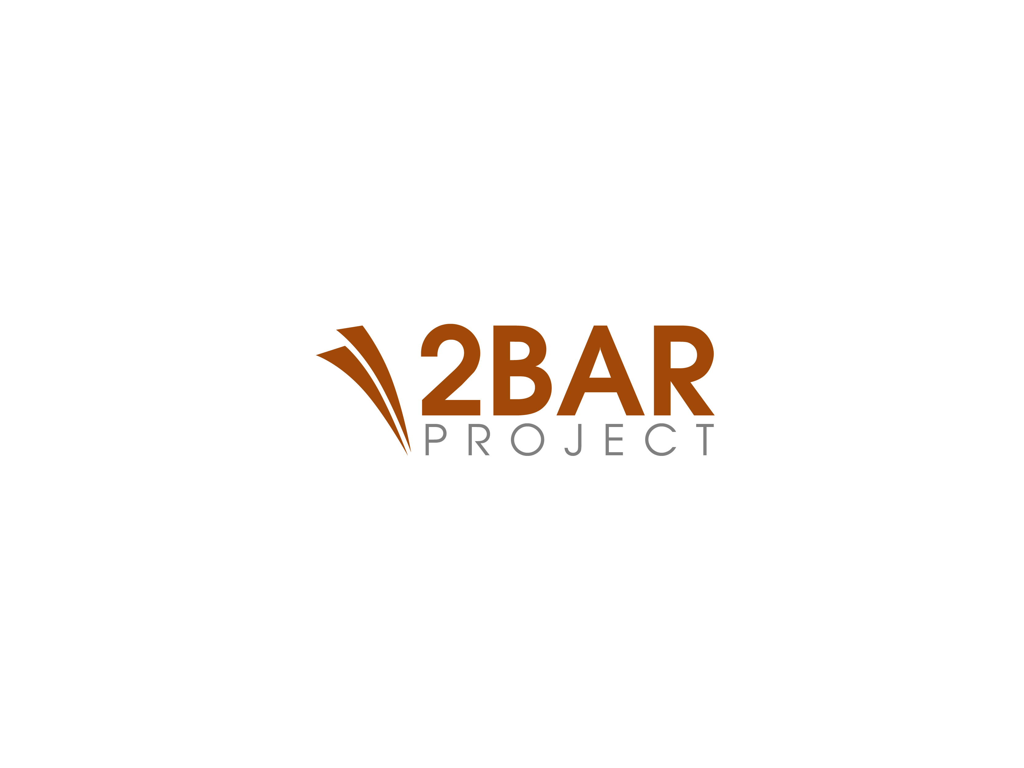 Logo Design by Private User - Entry No. 6 in the Logo Design Contest 2BAR - Imaginative Logo Design for Discovery Harbour Resources Corp..