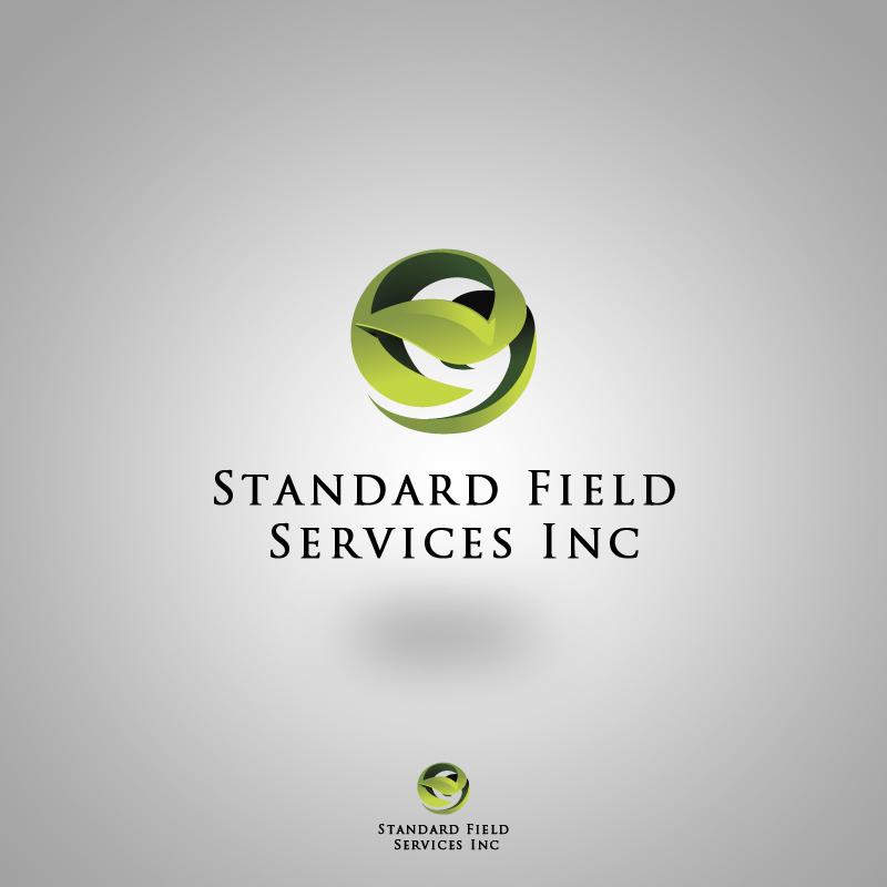 Logo Design by Dmitriy Belyaev - Entry No. 26 in the Logo Design Contest Inspiring Logo Design for Standard Field Services, Inc..