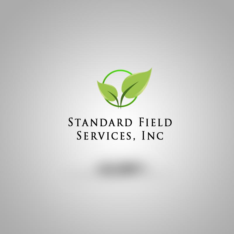 Logo Design by Dmitriy Belyaev - Entry No. 29 in the Logo Design Contest Inspiring Logo Design for Standard Field Services, Inc..