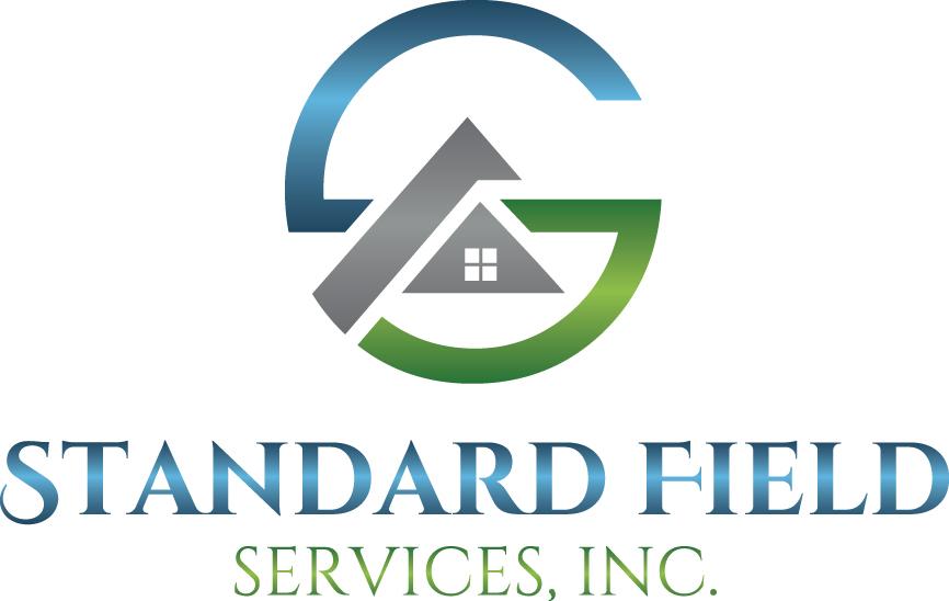 Logo Design by RasYa Muhammad Athaya - Entry No. 42 in the Logo Design Contest Inspiring Logo Design for Standard Field Services, Inc..