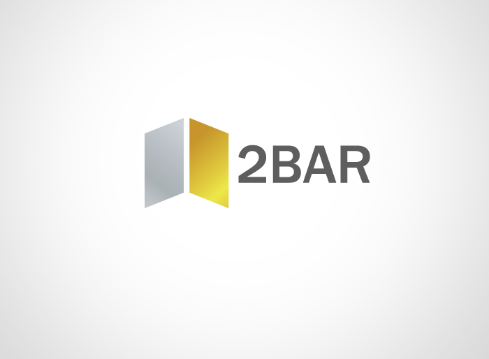 Logo Design by Jan Chua - Entry No. 20 in the Logo Design Contest 2BAR - Imaginative Logo Design for Discovery Harbour Resources Corp..
