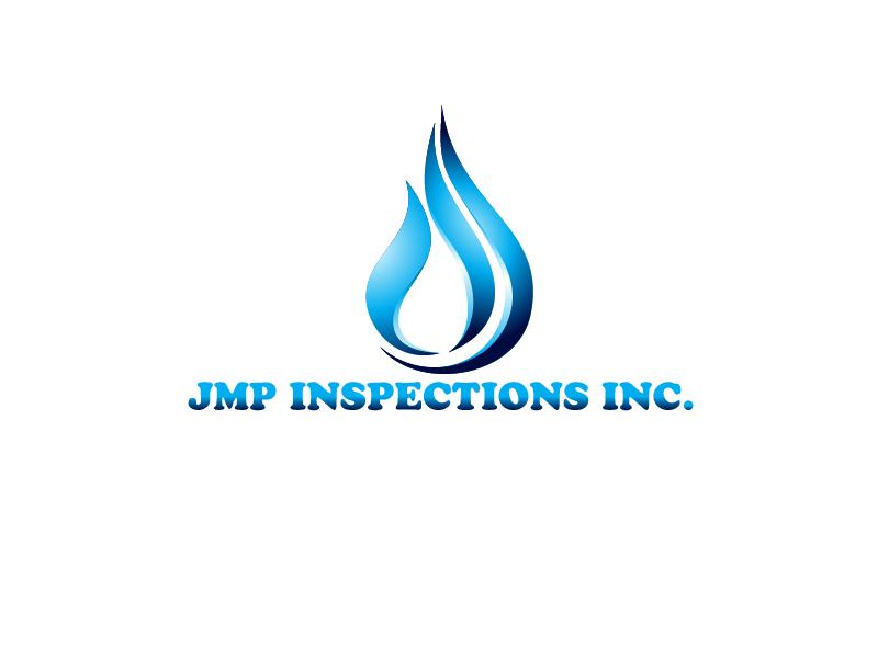Logo Design by Private User - Entry No. 8 in the Logo Design Contest Inspiring Logo Design for JMP Inspections Inc..