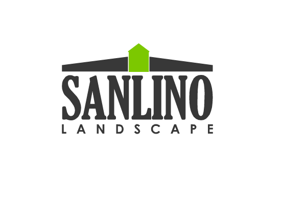 Logo Design by Ismail Adhi Wibowo - Entry No. 37 in the Logo Design Contest New Logo Design for Sanlino Landscape, LLC.