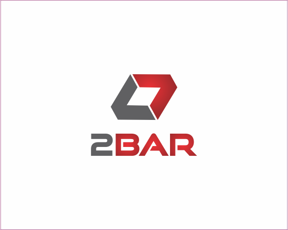 Logo Design by Armada Jamaluddin - Entry No. 37 in the Logo Design Contest 2BAR - Imaginative Logo Design for Discovery Harbour Resources Corp..
