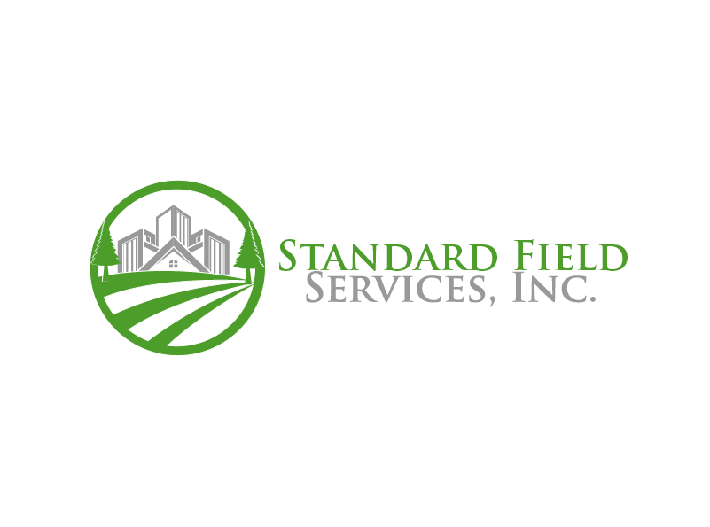 Logo Design by Private User - Entry No. 45 in the Logo Design Contest Inspiring Logo Design for Standard Field Services, Inc..