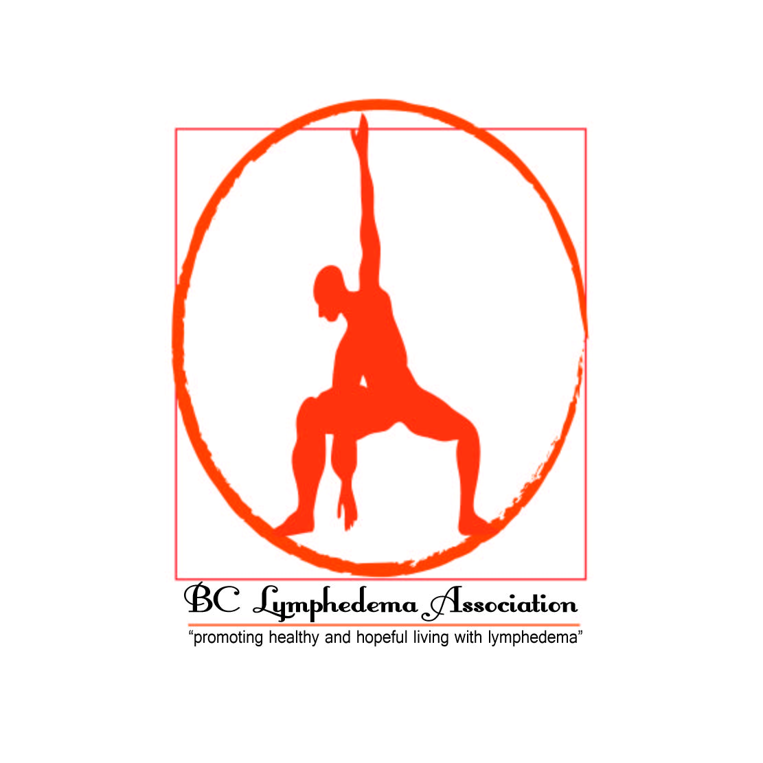 Logo Design by Saunter - Entry No. 3 in the Logo Design Contest BC Lymphedema Association.