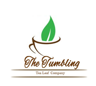 Logo Design by Vineet Dhara - Entry No. 40 in the Logo Design Contest Creative Logo Design for The Tumbling Tea Leaf Company.