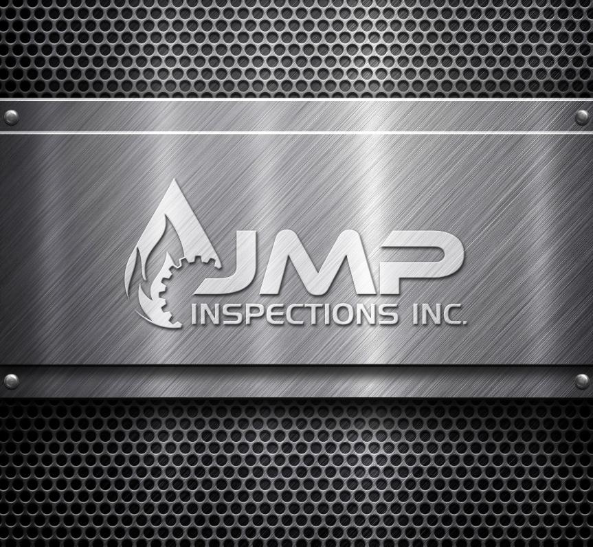 Logo Design by RasYa Muhammad Athaya - Entry No. 161 in the Logo Design Contest Inspiring Logo Design for JMP Inspections Inc..