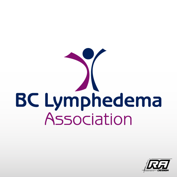 Logo Design by RA-Design - Entry No. 9 in the Logo Design Contest BC Lymphedema Association.
