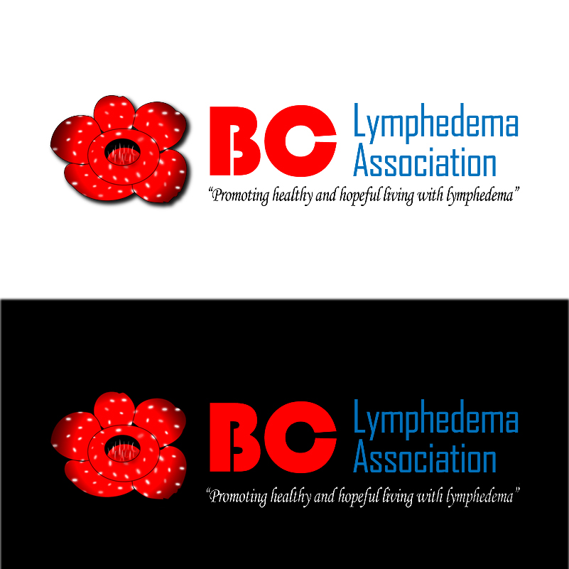 Logo Design by devil_art213 - Entry No. 14 in the Logo Design Contest BC Lymphedema Association.