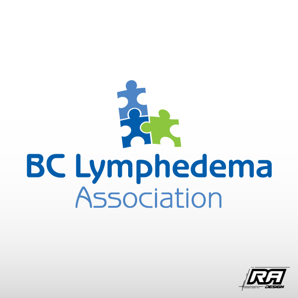 Logo Design by RA-Design - Entry No. 17 in the Logo Design Contest BC Lymphedema Association.
