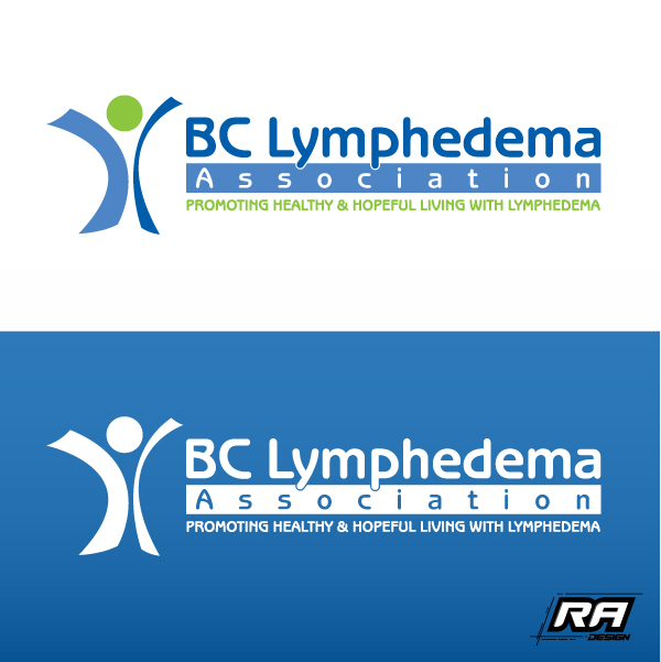Logo Design by RA-Design - Entry No. 21 in the Logo Design Contest BC Lymphedema Association.