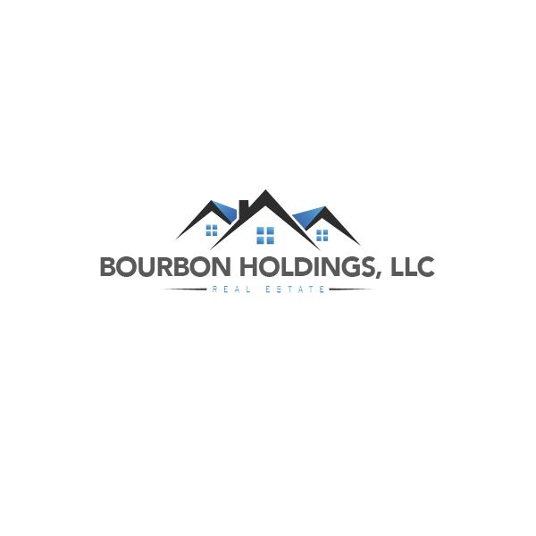 Logo Design by Joseph Augustine - Entry No. 1 in the Logo Design Contest Logo Design for Bourbon Holdings, LLC.