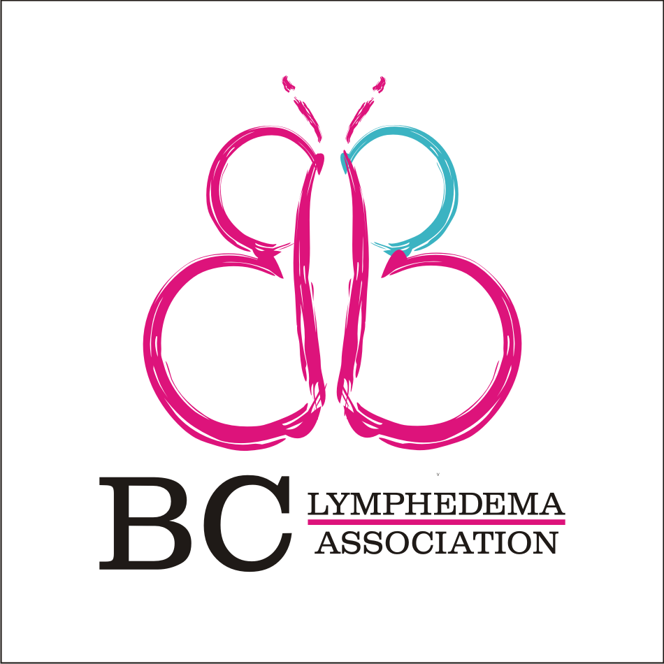 Logo Design by vector.five - Entry No. 22 in the Logo Design Contest BC Lymphedema Association.