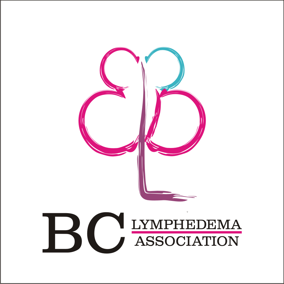 Logo Design by vector.five - Entry No. 24 in the Logo Design Contest BC Lymphedema Association.
