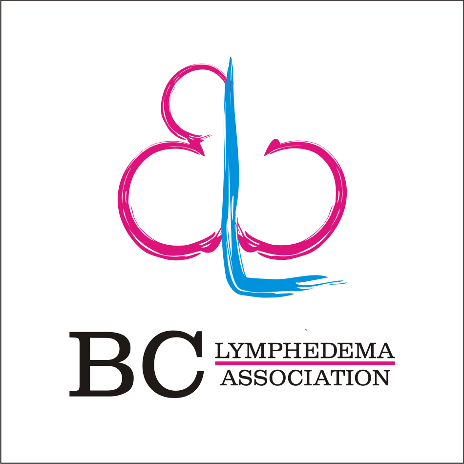 Logo Design by vector.five - Entry No. 25 in the Logo Design Contest BC Lymphedema Association.