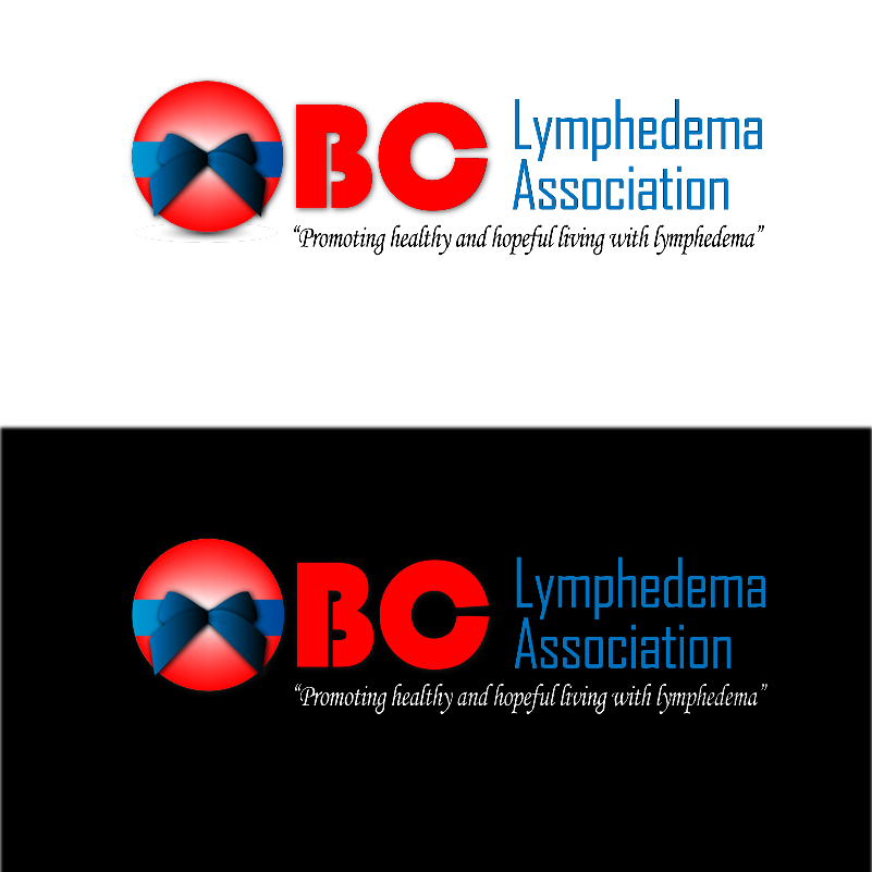 Logo Design by devil_art213 - Entry No. 26 in the Logo Design Contest BC Lymphedema Association.