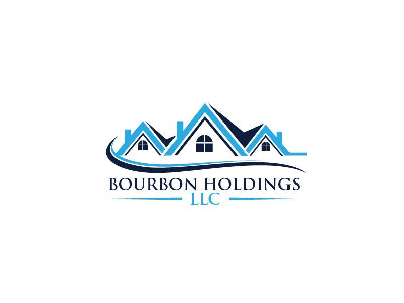 Logo Design by brands_in - Entry No. 21 in the Logo Design Contest Logo Design for Bourbon Holdings, LLC.