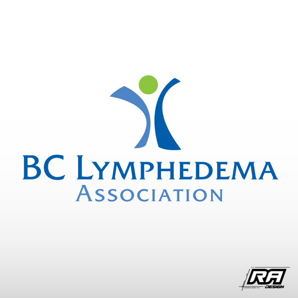 Logo Design by RA-Design - Entry No. 28 in the Logo Design Contest BC Lymphedema Association.