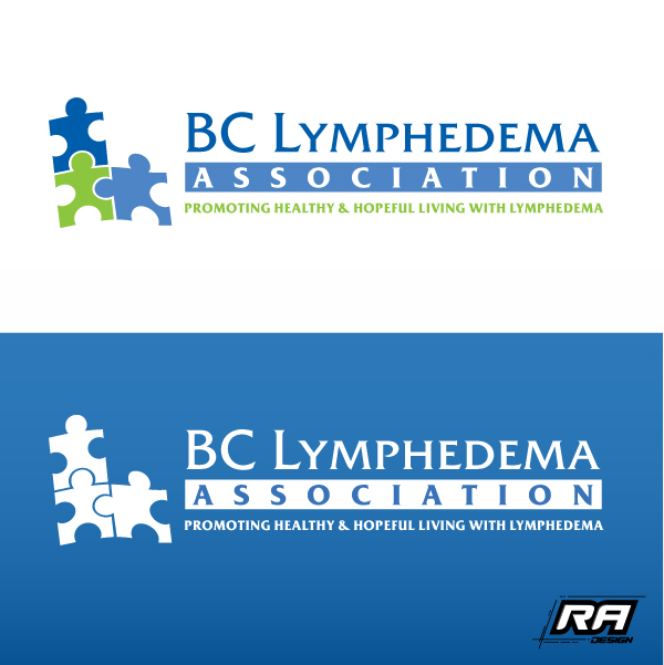 Logo Design by RA-Design - Entry No. 30 in the Logo Design Contest BC Lymphedema Association.