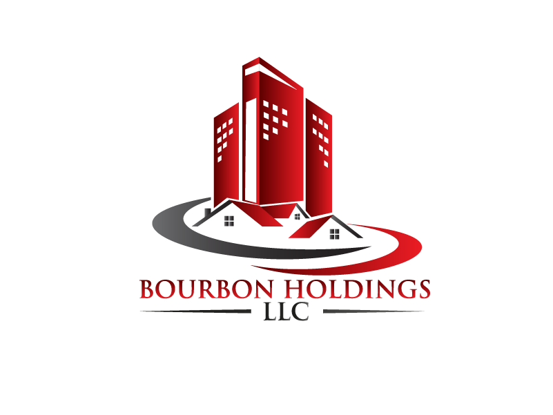Logo Design by Private User - Entry No. 59 in the Logo Design Contest Logo Design for Bourbon Holdings, LLC.