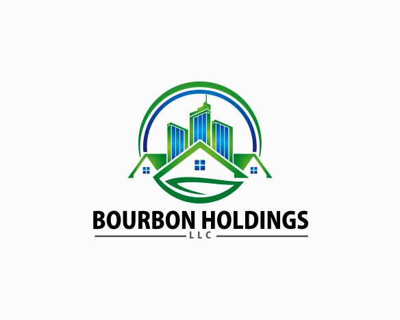 Logo Design by Armada Jamaluddin - Entry No. 81 in the Logo Design Contest Logo Design for Bourbon Holdings, LLC.