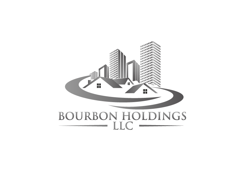 Logo Design by Private User - Entry No. 99 in the Logo Design Contest Logo Design for Bourbon Holdings, LLC.