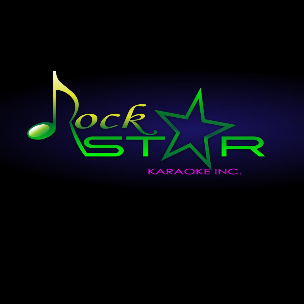 Logo Design by Runz - Entry No. 78 in the Logo Design Contest Fun Logo Design for Rockstar Karaoke, Inc..