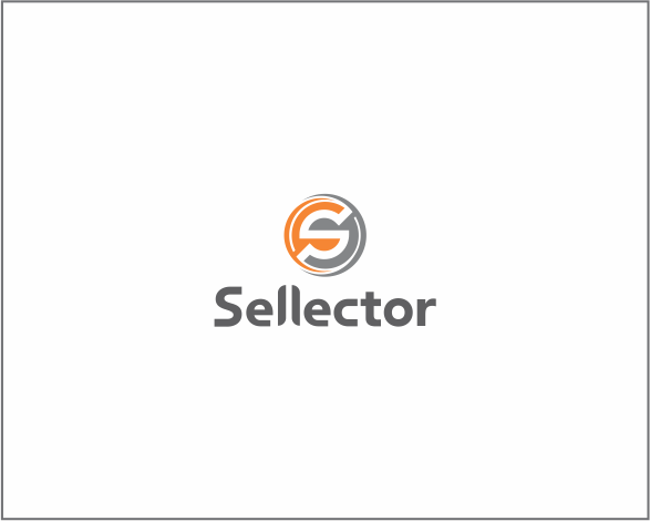 Logo Design by Armada Jamaluddin - Entry No. 19 in the Logo Design Contest Imaginative Logo Design for Sellector.