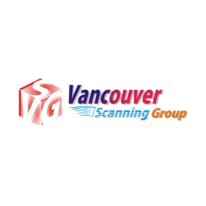 Logo Design by artimtb - Entry No. 1 in the Logo Design Contest Vancouver Scanning Group.
