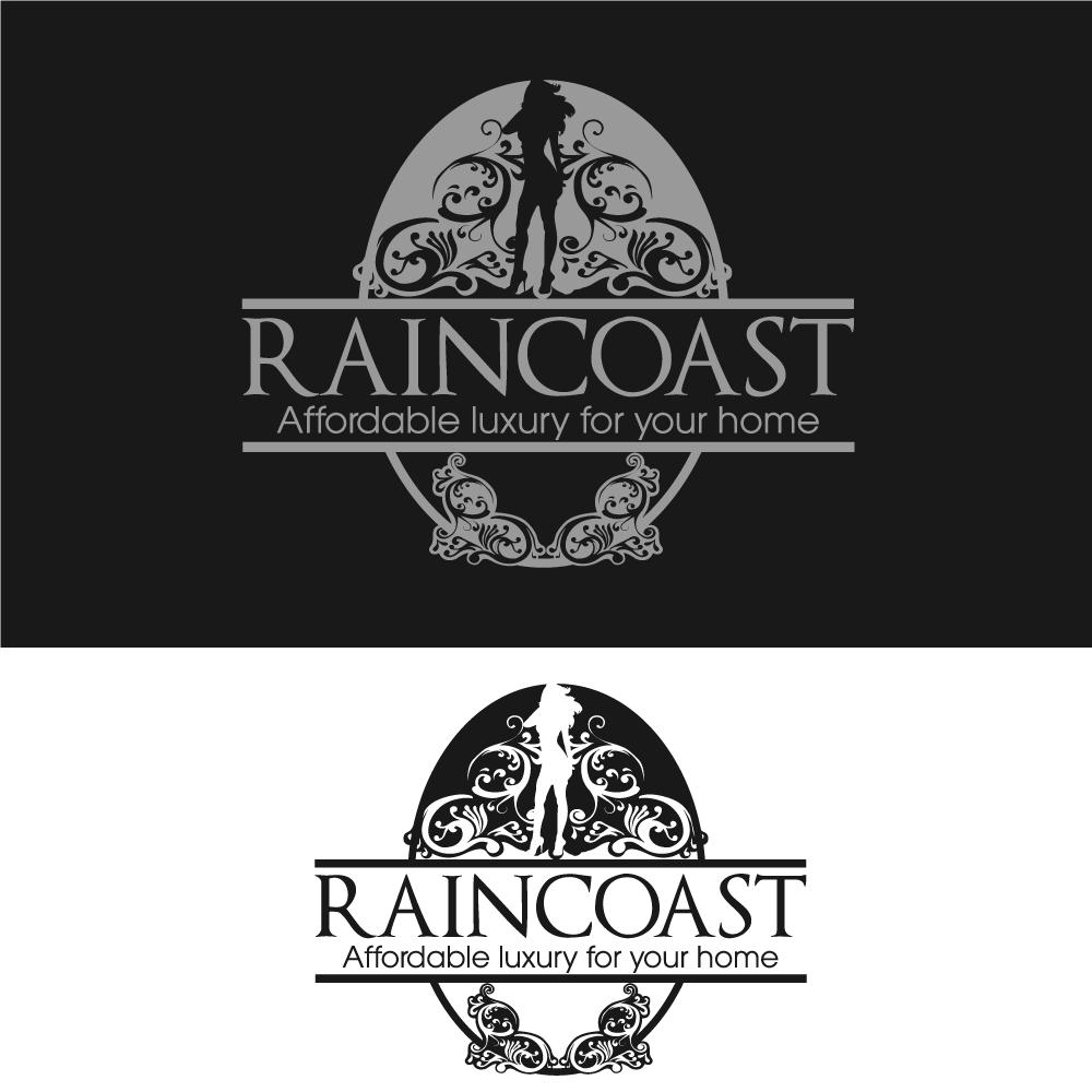 Logo Design by rockin - Entry No. 19 in the Logo Design Contest Unique Logo Design Wanted for Raincoast Goods.