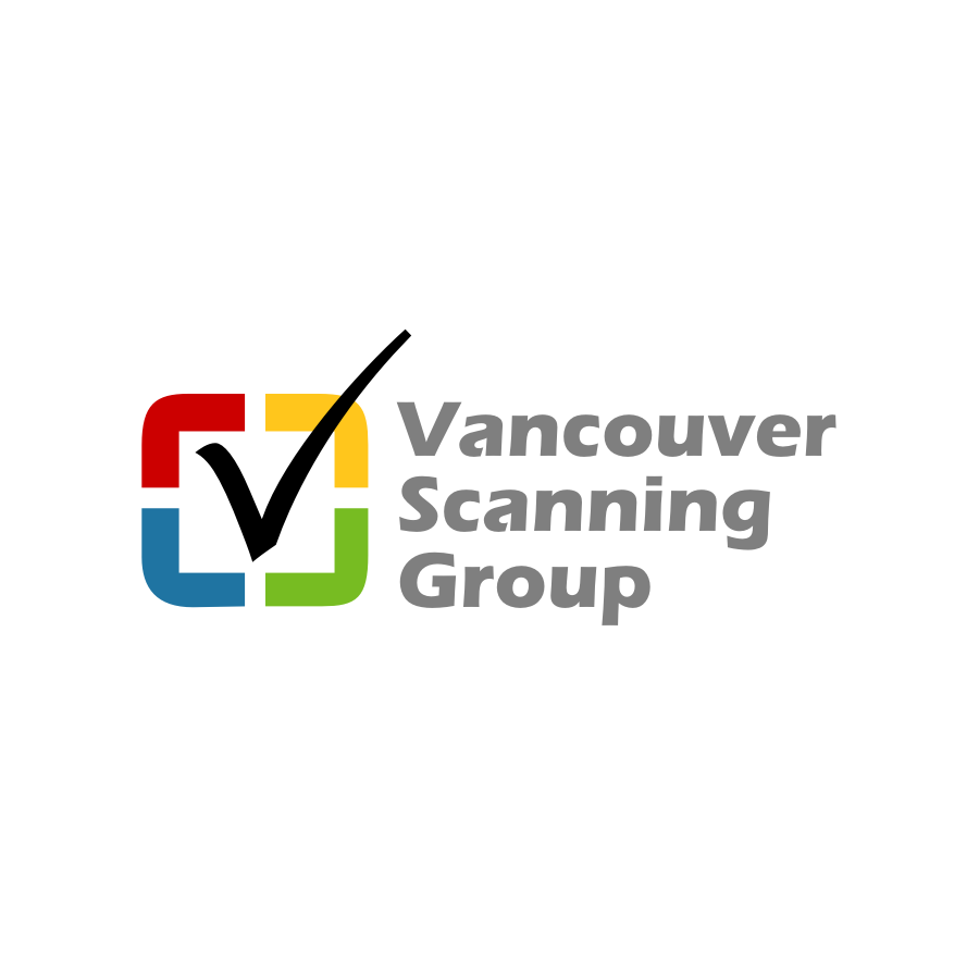 Logo Design by Rudy - Entry No. 5 in the Logo Design Contest Vancouver Scanning Group.