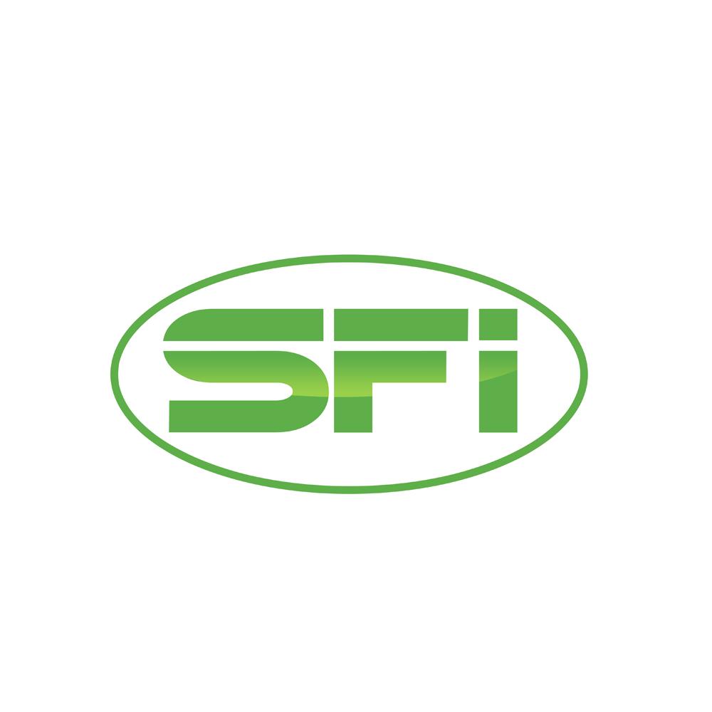Logo Design by Private User - Entry No. 4 in the Logo Design Contest Inspiring Logo Design for SFI.