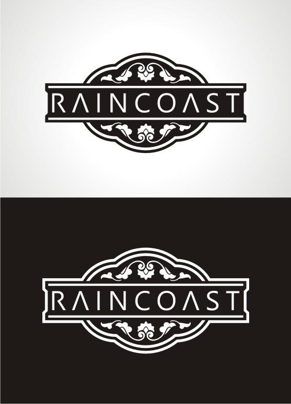 Logo Design by Nurman Susilo - Entry No. 40 in the Logo Design Contest Unique Logo Design Wanted for Raincoast Goods.