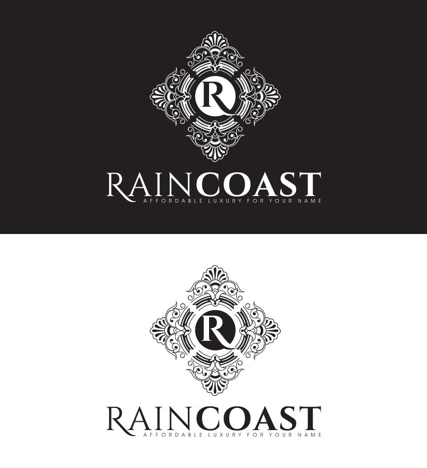 Logo Design by RasYa Muhammad Athaya - Entry No. 43 in the Logo Design Contest Unique Logo Design Wanted for Raincoast Goods.