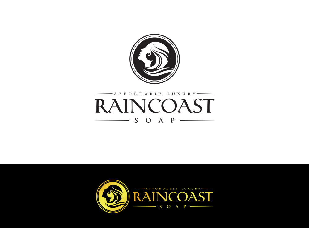 Logo Design by Asrullah Muin - Entry No. 60 in the Logo Design Contest Unique Logo Design Wanted for Raincoast Goods.