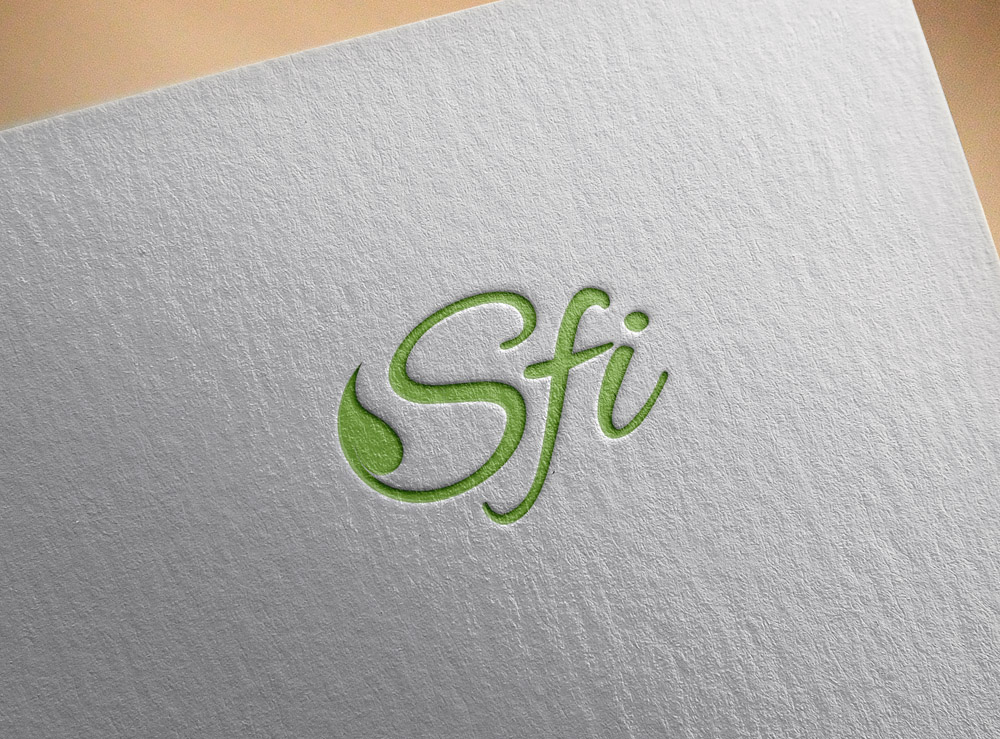 Logo Design by Asrullah Muin - Entry No. 22 in the Logo Design Contest Inspiring Logo Design for SFI.