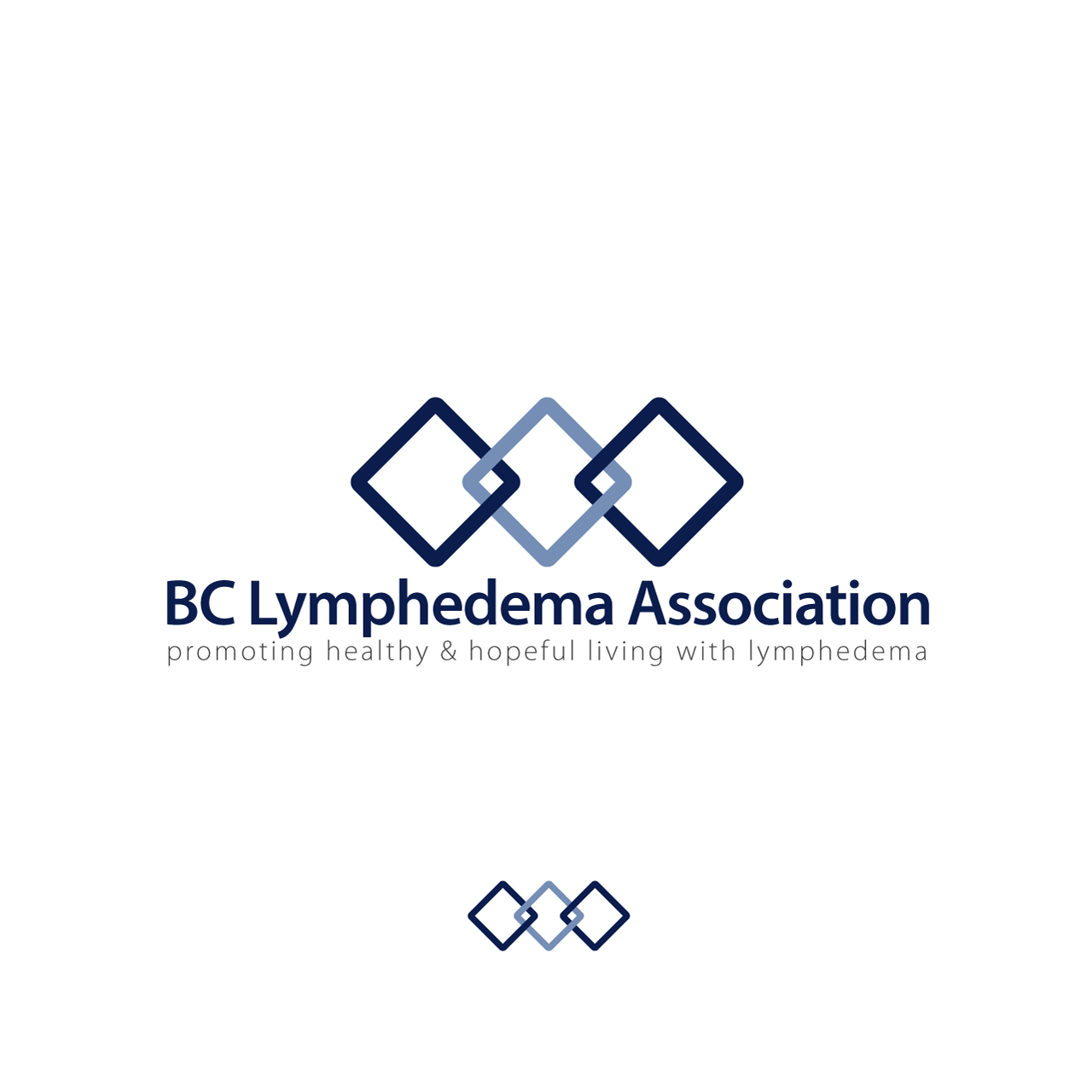 Logo Design by umxca - Entry No. 40 in the Logo Design Contest BC Lymphedema Association.