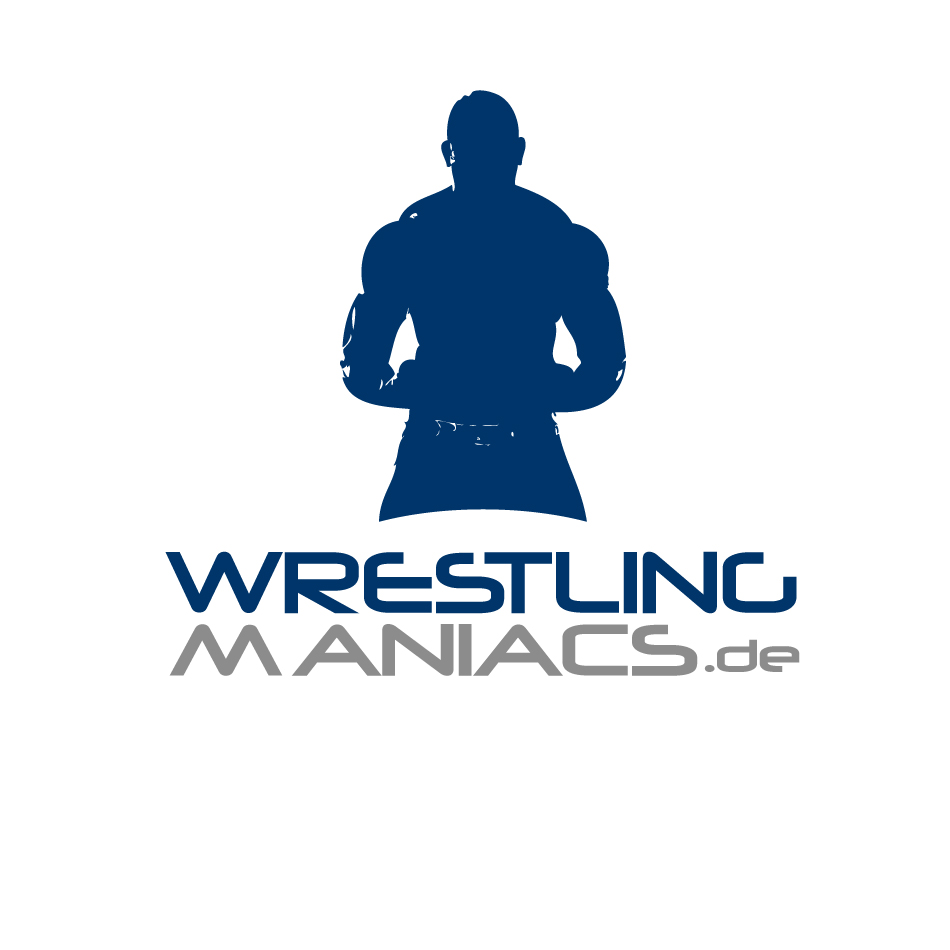 Logo Design by aesthetic-art - Entry No. 8 in the Logo Design Contest Wrestling Maniacs.