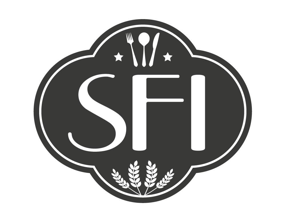 Logo Design by Walid Freih - Entry No. 46 in the Logo Design Contest Inspiring Logo Design for SFI.