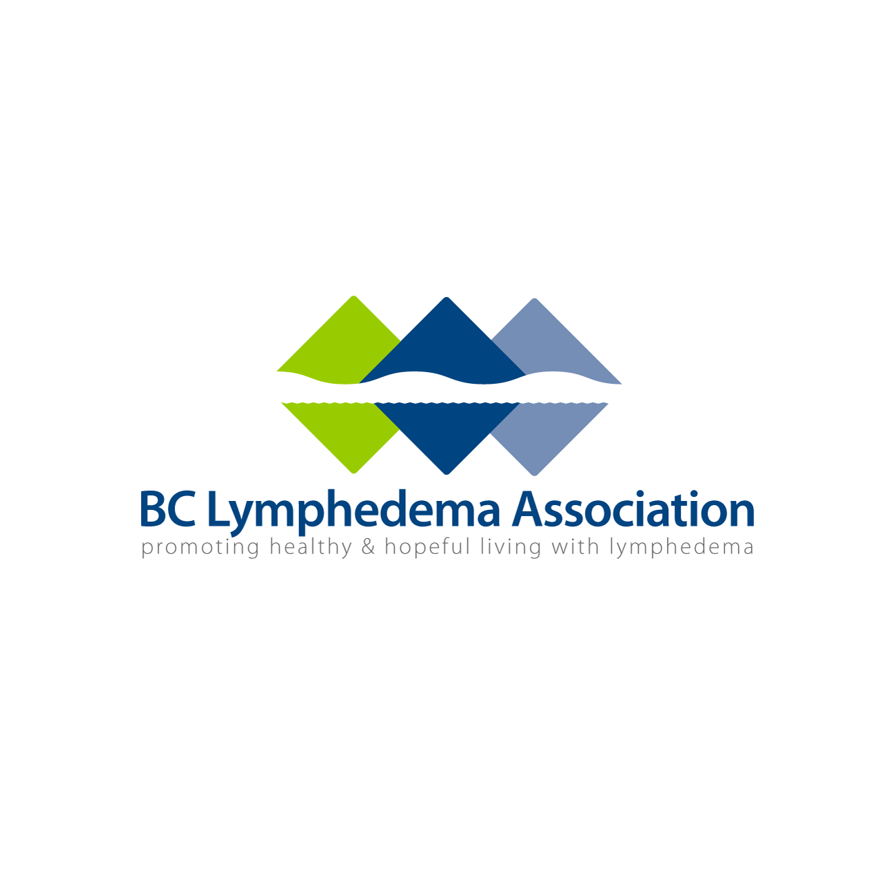 Logo Design by umxca - Entry No. 42 in the Logo Design Contest BC Lymphedema Association.