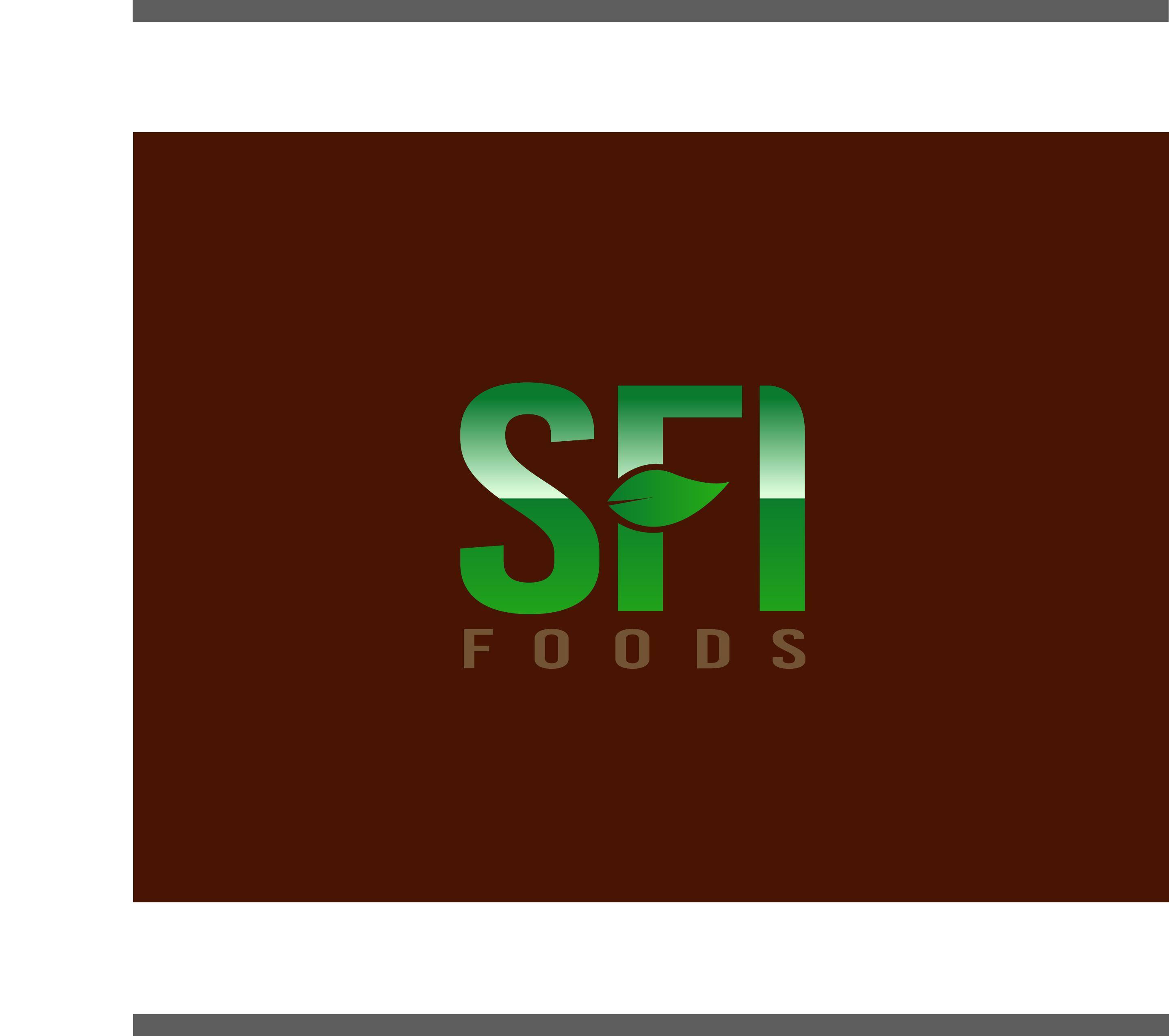 Logo Design by Allan Esclamado - Entry No. 61 in the Logo Design Contest Inspiring Logo Design for SFI.