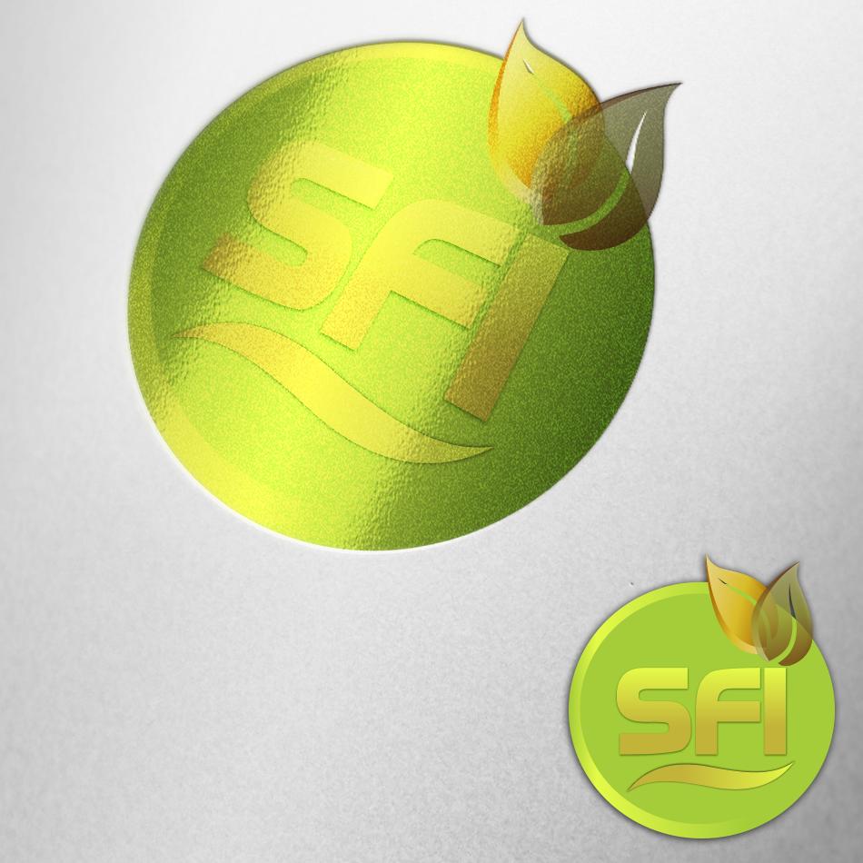 Logo Design by moonflower - Entry No. 74 in the Logo Design Contest Inspiring Logo Design for SFI.