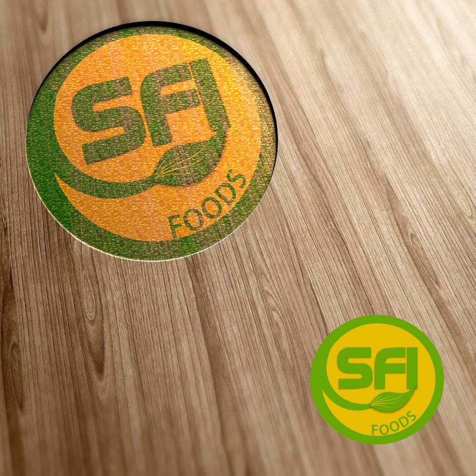 Logo Design by moonflower - Entry No. 75 in the Logo Design Contest Inspiring Logo Design for SFI.