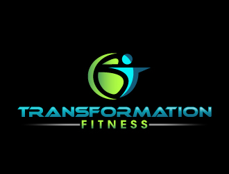 Logo Design by Jeng Loyola - Entry No. 27 in the Logo Design Contest Inspiring Logo Design for Transformation fitness.