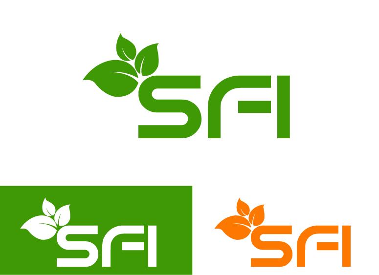 Logo Design by Cyril bail Geronimo - Entry No. 127 in the Logo Design Contest Inspiring Logo Design for SFI.