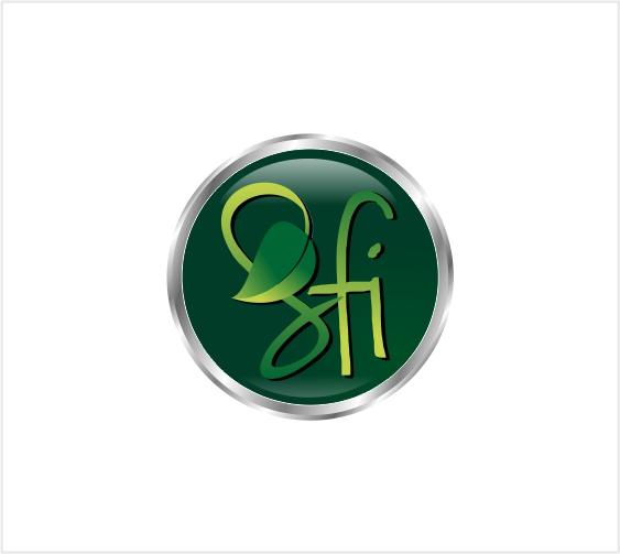 Logo Design by Private User - Entry No. 148 in the Logo Design Contest Inspiring Logo Design for SFI.