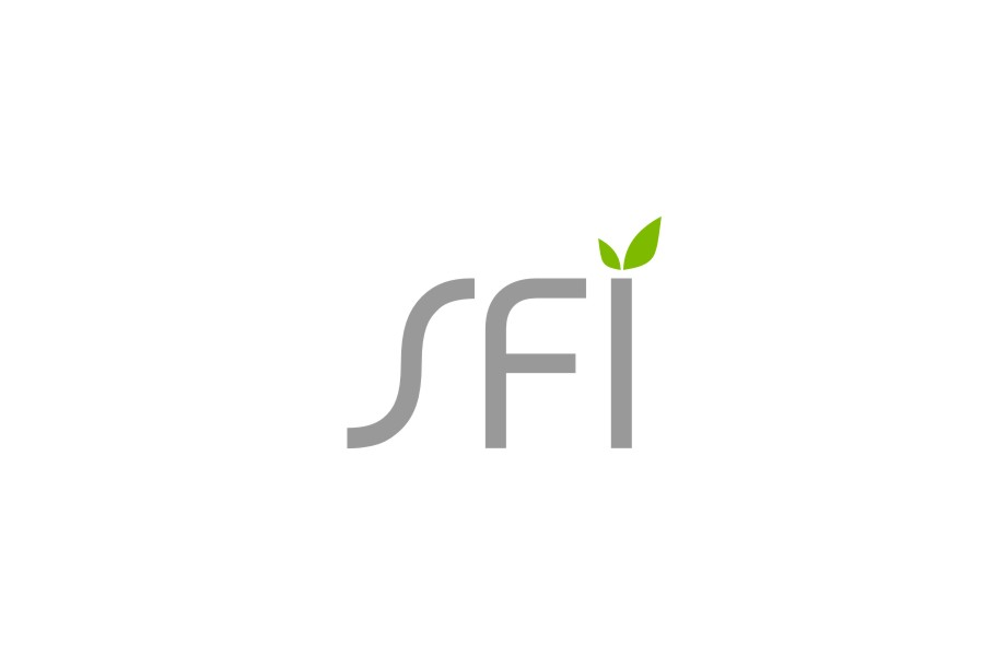 Logo Design by untung - Entry No. 155 in the Logo Design Contest Inspiring Logo Design for SFI.
