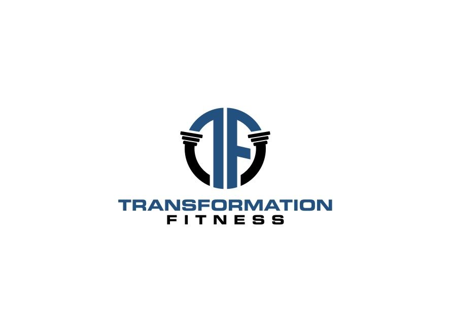 Logo Design by untung - Entry No. 32 in the Logo Design Contest Inspiring Logo Design for Transformation fitness.